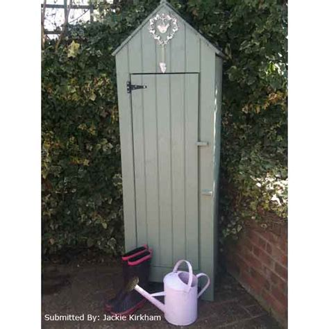 cannock gardeners tool shed wft  dft  sale fast