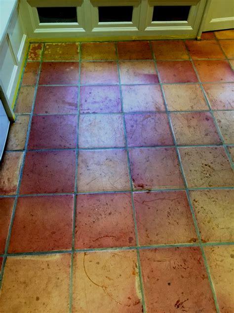 Large Terracotta Floor Tiles Tile Design Ideas