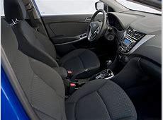 Imágenes del interior del Dodge Attitude 2012 Lista de