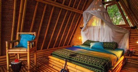 hotel  resort unik romantis  bali  honeymoon