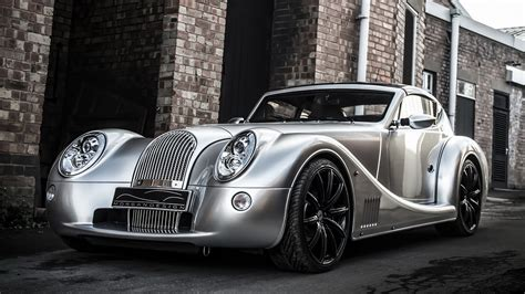 morgan aero supersports wallpapers hd images