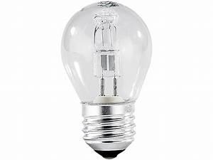 Halogen Leuchtmittel E27 : luminea halogen gl hbirne g45 e27 28 watt 370 lumen warmwei ~ Markanthonyermac.com Haus und Dekorationen