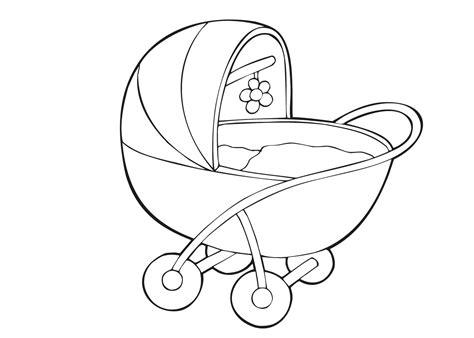 Kleurplaat Baby In Wieg by Baby Kleurplaat 19 Gratis Kleurplaten Geboorte Zoon Meisje
