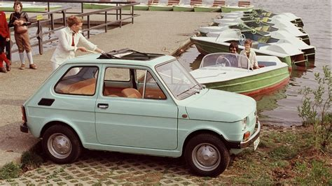 Fiat Dealerships by Fiat 126 Vintage Automobile Dealerships And Automobilia
