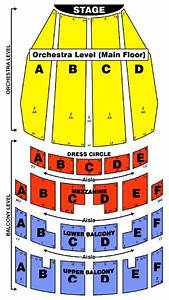 Seating Chart For Midland Theatre Kansas City Arlene Schnitzer Hall Seating Chart Ticket Solutions
