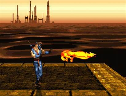 Jago Snes Combo Breaker Games Gifs Fighting