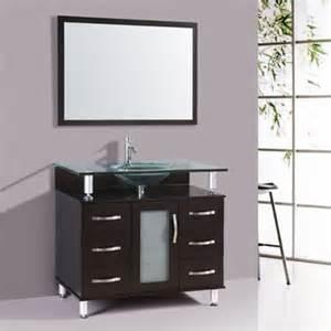 kokols 32 quot single bathroom vanity set with mirror reviews wayfair