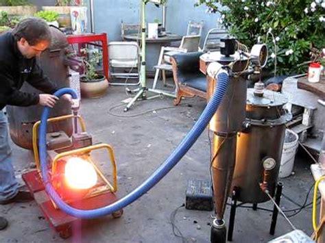 small generator  wood gas wwwgekgasifiercom youtube