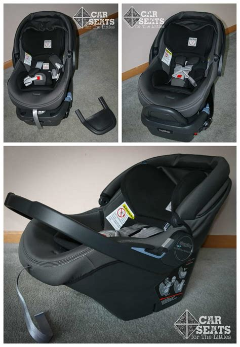 peg perego primo viaggio   review car seats