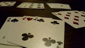 playing cards stock image image  leisure full