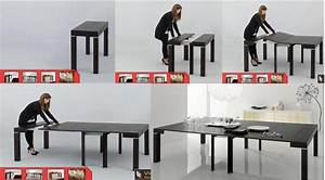RIFLESSI P 300 il tavolo consolle allungabile sino a 3 metri Non solo mobili