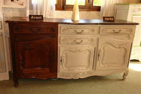 meuble de cuisine repeint meubles peints vienne étienne