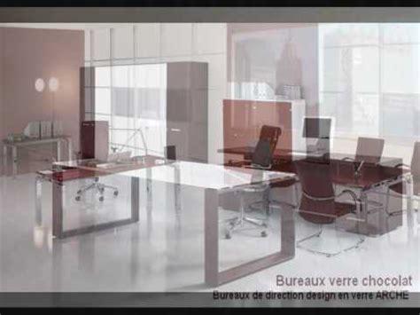 Bureau En Verre Design Attitudes Bureaux Youtube