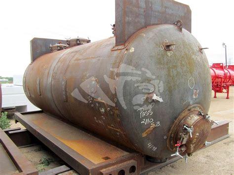 2017 Tiger Dot Vacuum Tanks Tank / Vacuum Body For Sale