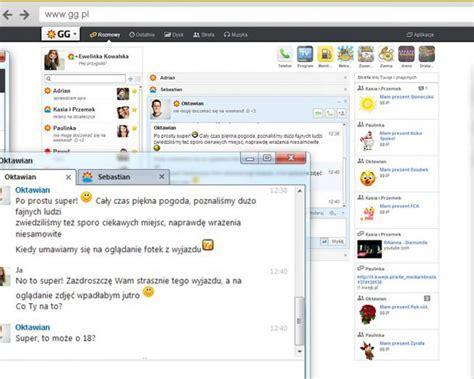 GG (Gadu-Gadu) 12.4.73 - PC Format - pobierz, ściągnij ...