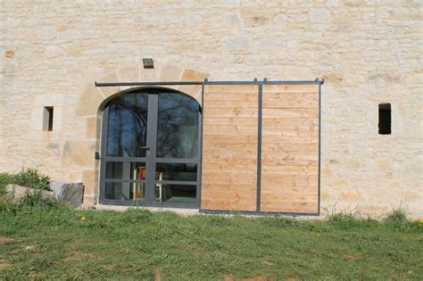 chambre pour auvent rénovation grange lot maison m1