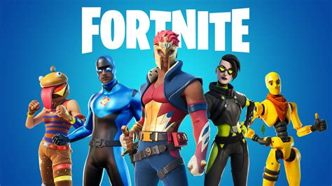 Day 1 Ready: Fortnite Arrives Next Week on Xbox Series X S ...