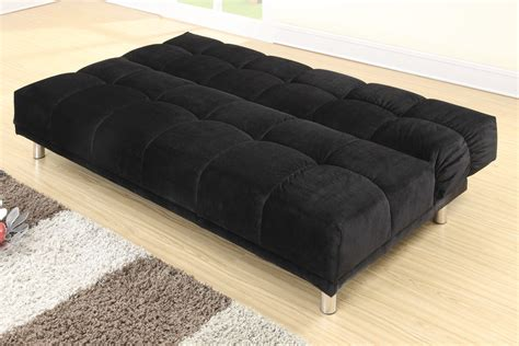 black fabric sofa bed black fabric twin size sofa bed steal a sofa furniture