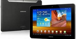 Samsung Galaxy Tab 10 1 User Manual Guide