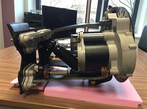 Electric Motor Development by Eos Energy Solutions Eos Permanent Magnet Ac Electric