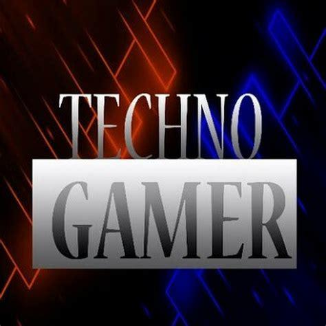 Techno Gamer Youtube