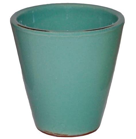 Teal Portugal Terracotta Planter - HomeMint | Outdoor ...