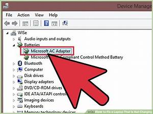 How To Fix A Plugged-in Laptop That Is Not Charging