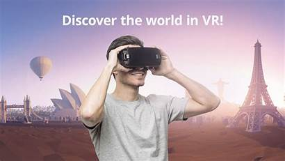 Vr Travel Explore Virtual Reality Tourism Sygic