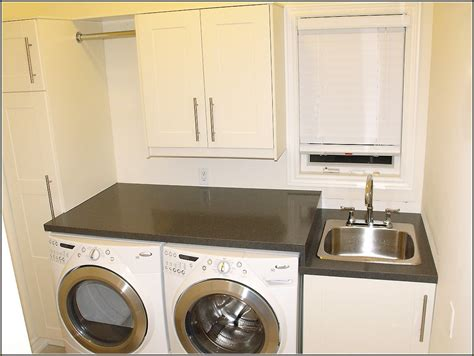 Home Depot Bathroom Sinks Canada by Laundry Tub Cabinet Home Depot Home Design Ideas