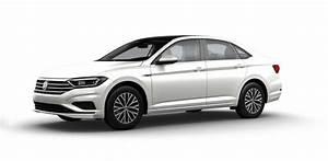 2019 Volkswagen Jetta SEL Platinum Volkswagen