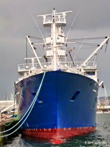 bureau veritas espa industria naval española atunero izaro construido en