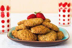 Kekse Backen Rezepte : chia kekse diese 2 cookie rezepte m ssen sie probieren ~ Orissabook.com Haus und Dekorationen