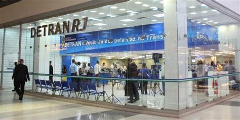 Detran RJ: Unidade de São Fidélis é reaberta para entrega ...