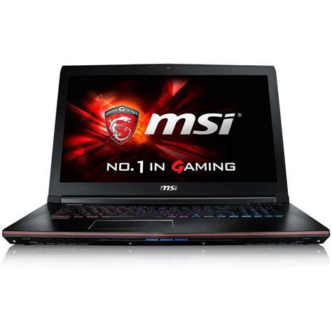 msi gp62 2qd leopard i5 gaming laptop msi from powerhouse je uk
