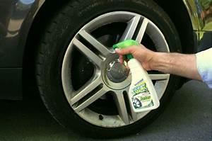 Comment Nettoyer L Intérieur D Une Voiture : nettoyer les jantes d 39 une voiture ~ Gottalentnigeria.com Avis de Voitures
