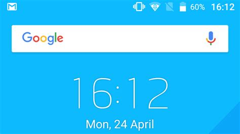 remove google search bar  android  root