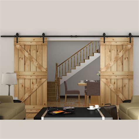 exterior sliding barn doors for sale aliexpress com acheter heavy duty coulissante