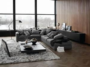 Wohnzimmer Modern Wohnzimmer Dsseldorf Von