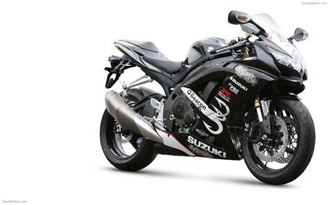 Suzuki Gsx R600 Widescreen Exotic Bike Image #10 Of 20