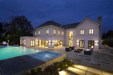 6 Bedroom Detached House For Sale In Newlands House