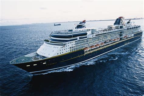 Celebrity Summit  7 Night Bermuda Round Trip Cape Liberty