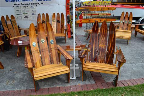 custom water ski furniture dang why didn t i think of