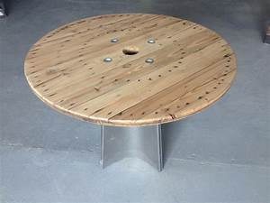 Pied Table Inox Amazing Pied De Table Table A Manger Pied