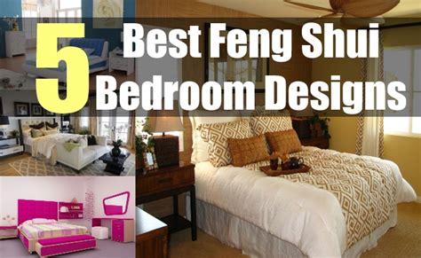 5 Best Feng Shui Bedroom Designs  Ideas For Feng Shui