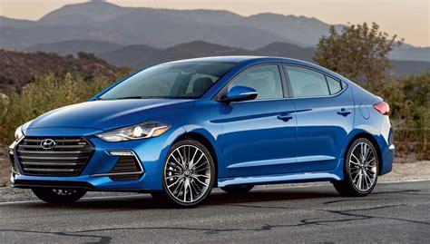 2017 Hyundai Elantra Sport: Performance fans will like ...
