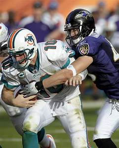 AFC Wild Card Game: Baltimore Ravens v Miami Dolphins 49 ...