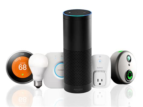 echo smart home the ultimate echo smart home giveaway worth 746