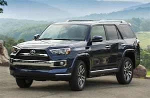 2020 Toyota 4runner Owners Manual