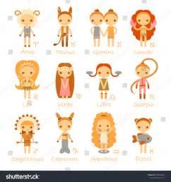 Zodiac Signs Libra and Scorpio