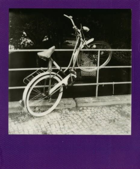 Impossible Instant Black and White Film with Hard Color ...
